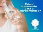 Existe tratamento para a gastroenterite?